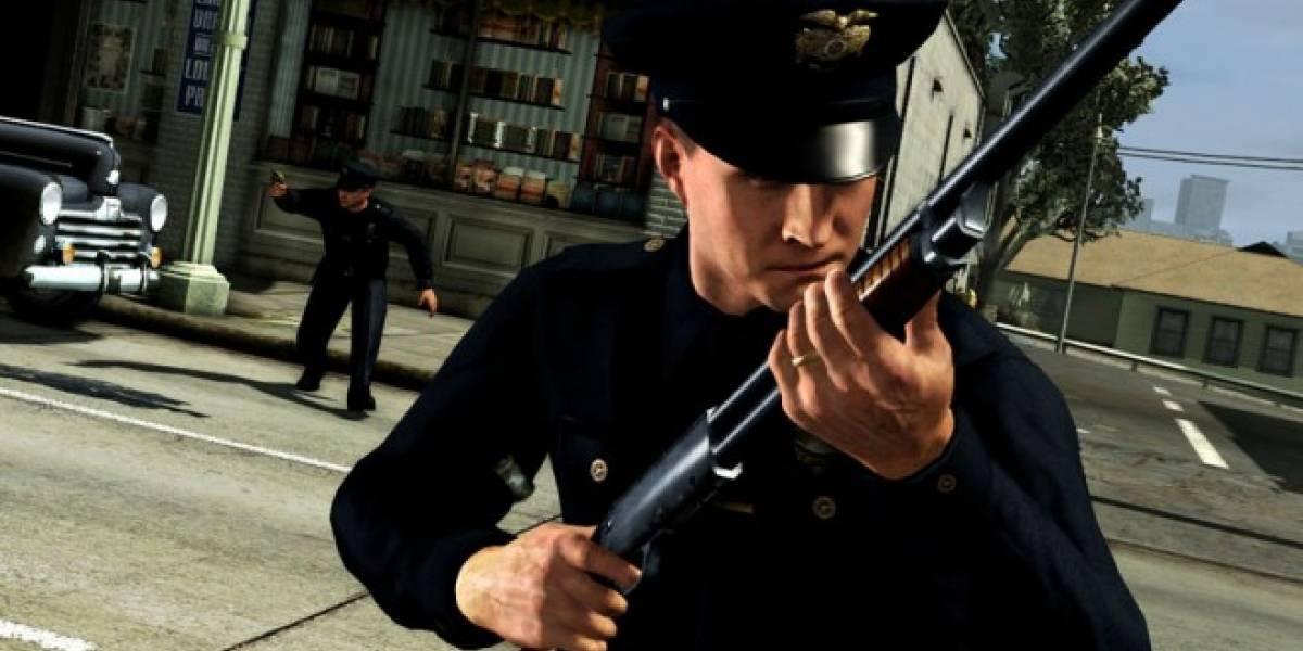 Rockstar Games no descarta una secuela de L.A. Noire