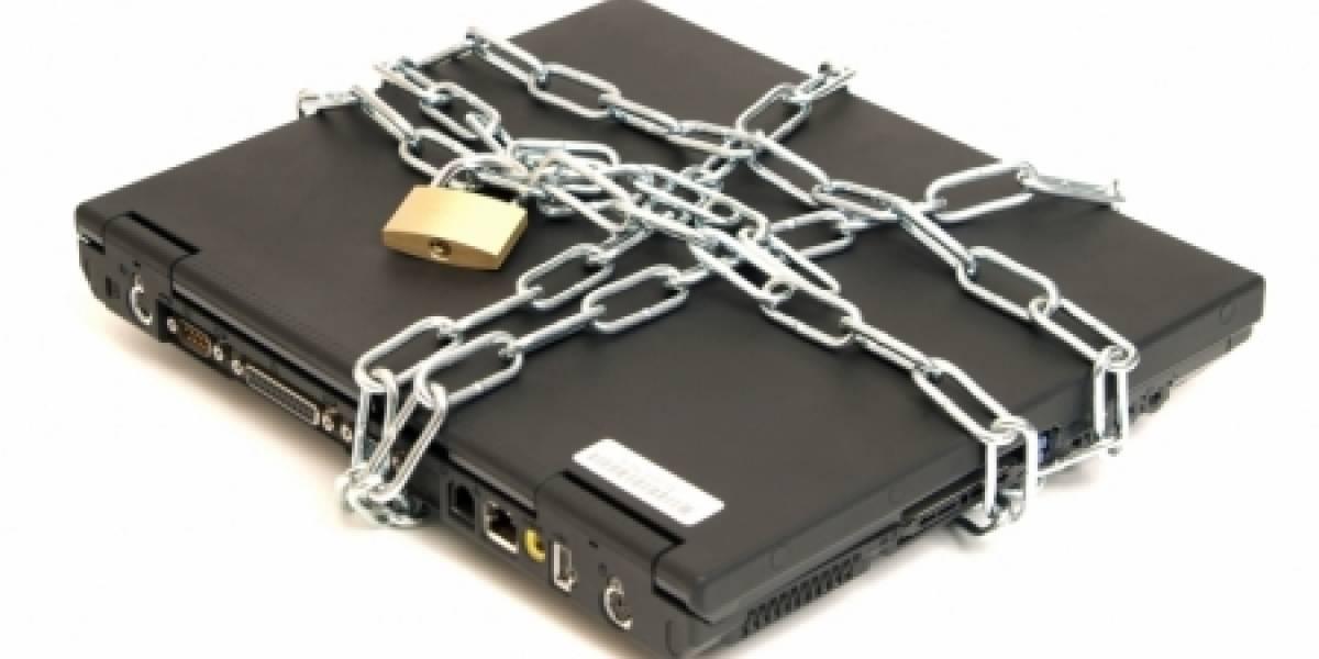 Localiza tu computador robado con Prey