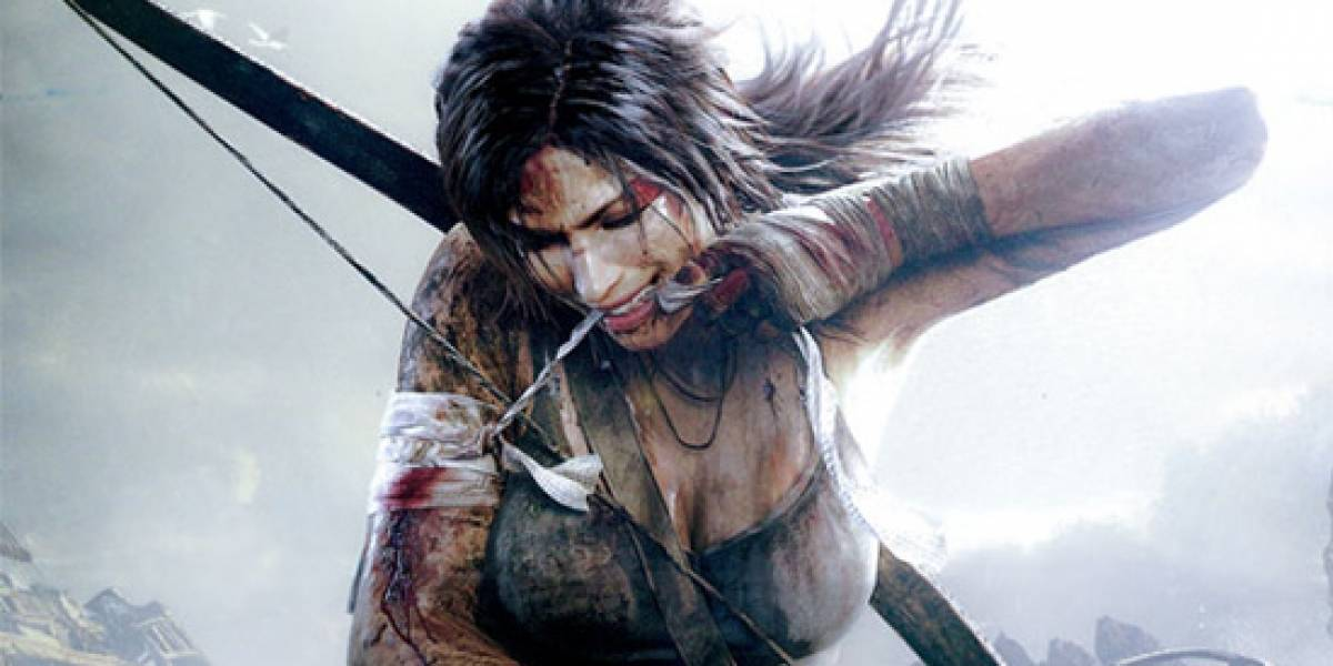 Crystal Dynamics dice: Era momento de reinventar a Tomb Raider