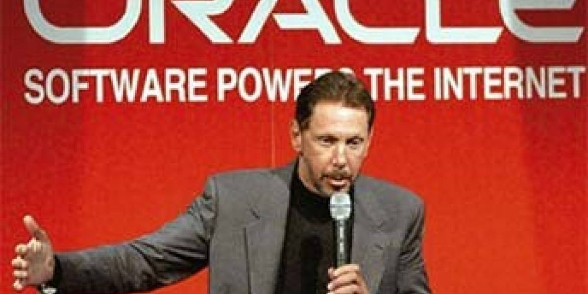 Fundador de Oracle gana USD 1