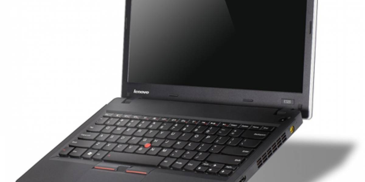 Lenovo presenta sus ThinkPad Edge 320-325 y ThinkPad X121e
