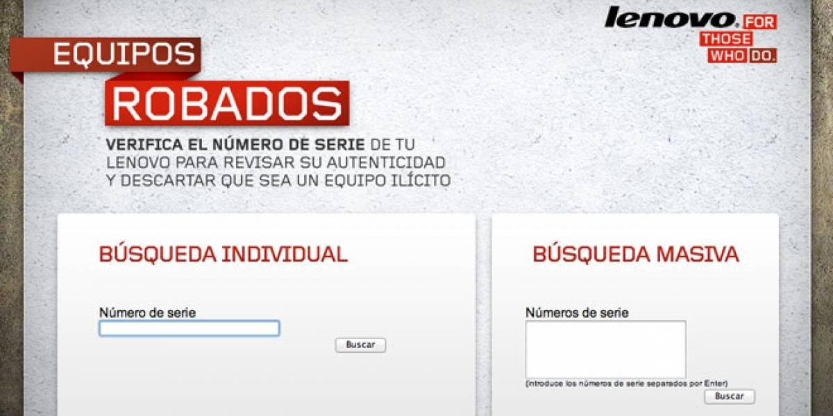México: Asaltan almacén de Lenovo