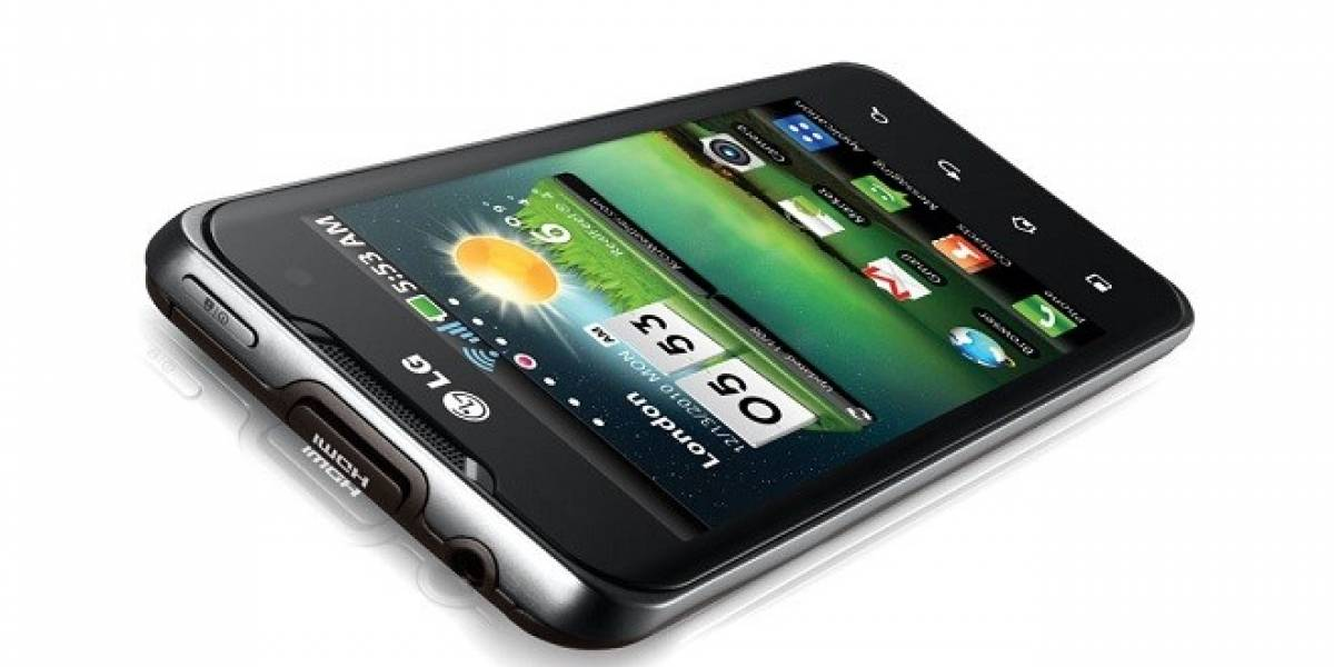 LG Canada confirma que no habrá Android 4.0 para Optimus 2X ni Black