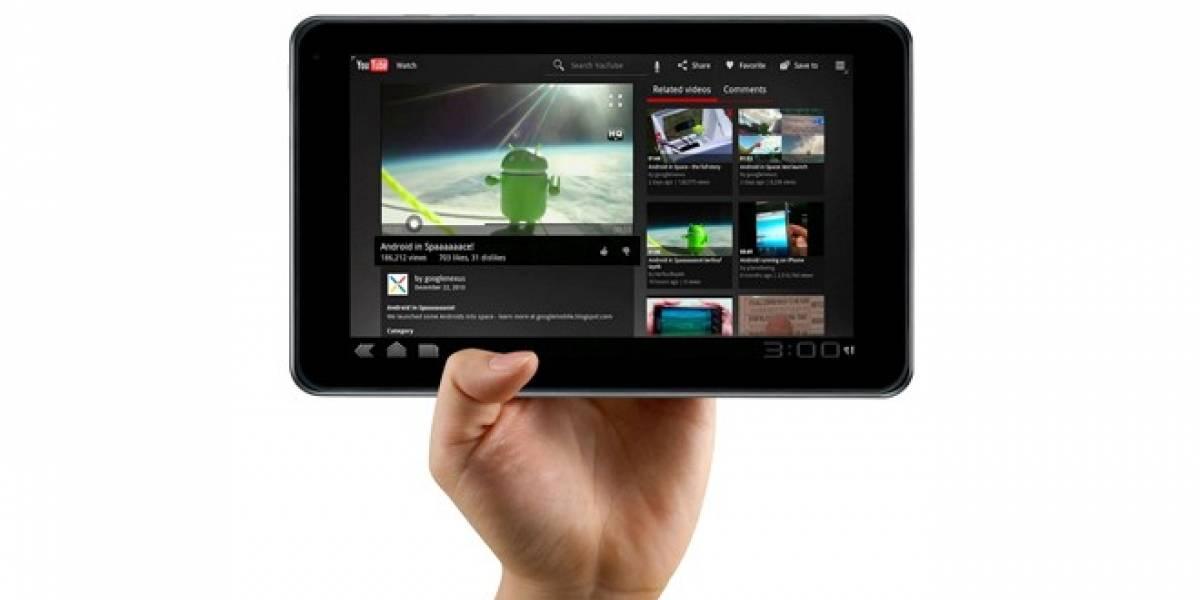 LG hace pausa en el desarrollo de tablets para centrarse en smartphones