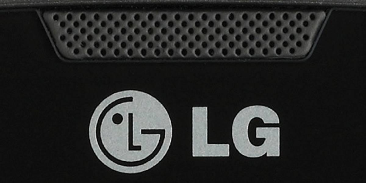 LG D1L: Posible rival del Samsung Galaxy S III