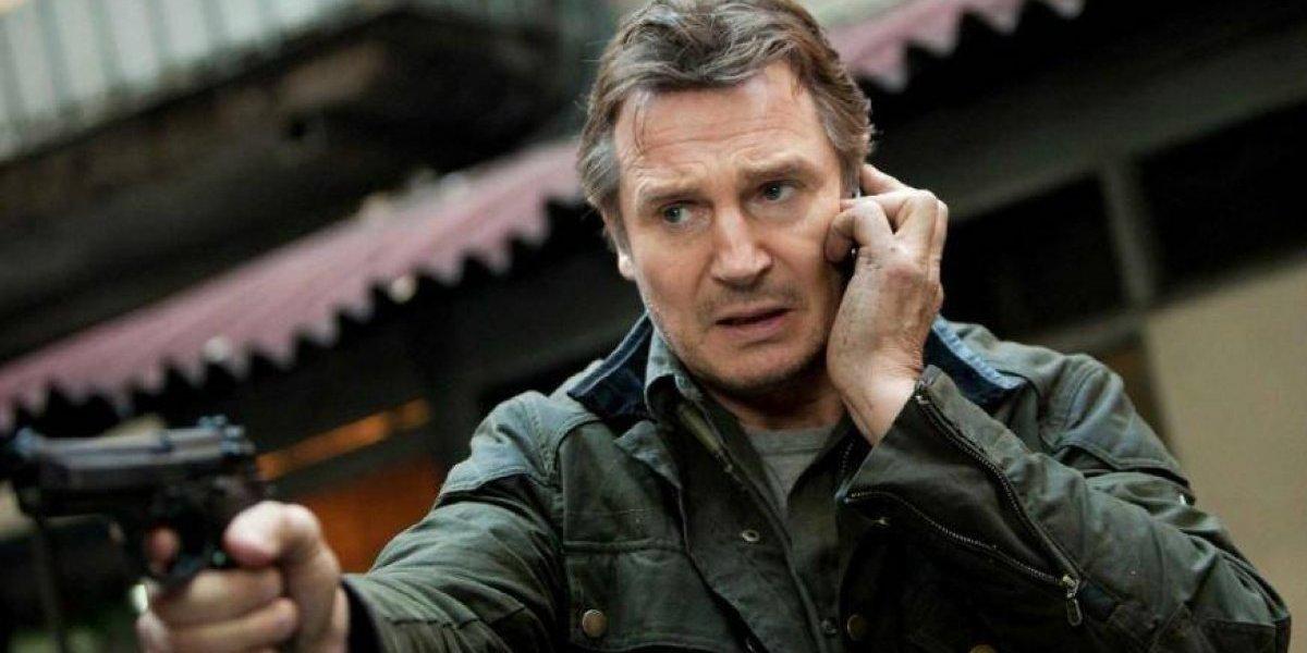 """Patrick Wilson cree que el éxito de la acción de Liam Neeson se debe a sus """"conmovedores ojos"""""""