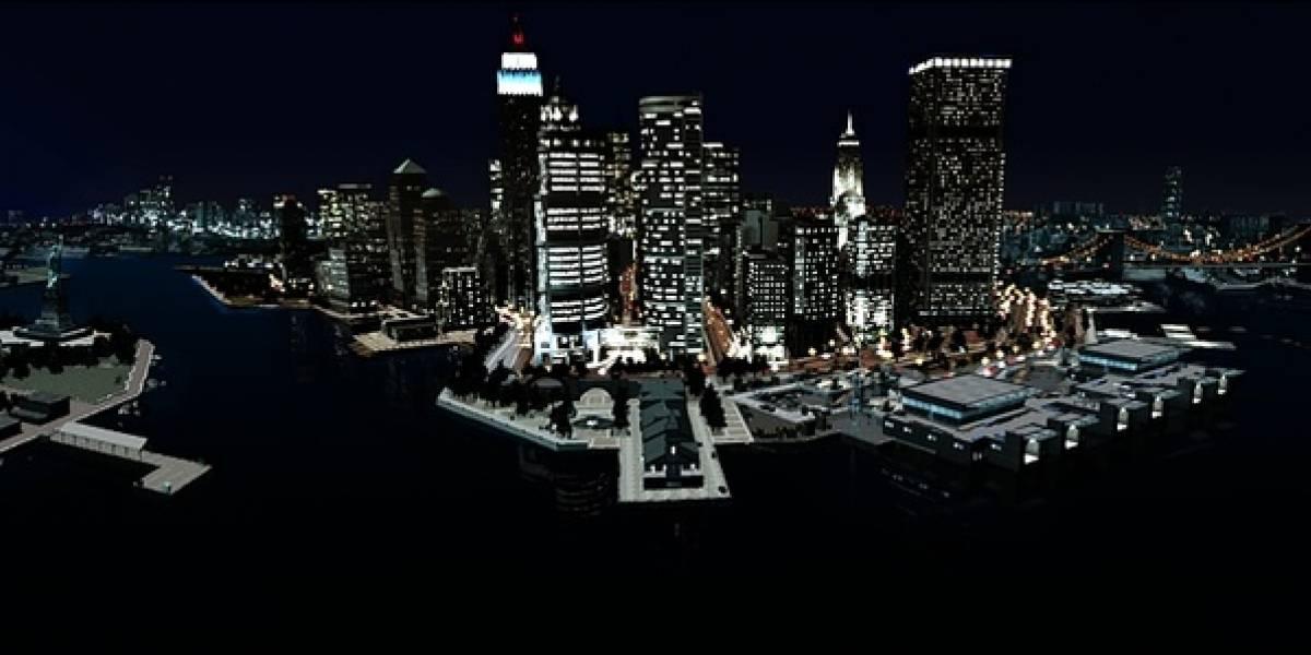 Grand Theft Auto III celebra sus 10 años con ofertón en Steam