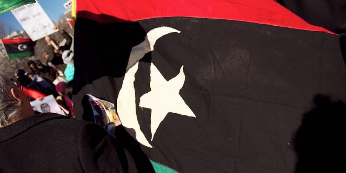 Firmas europeas ayudaron a Gaddafi a monitorear internet