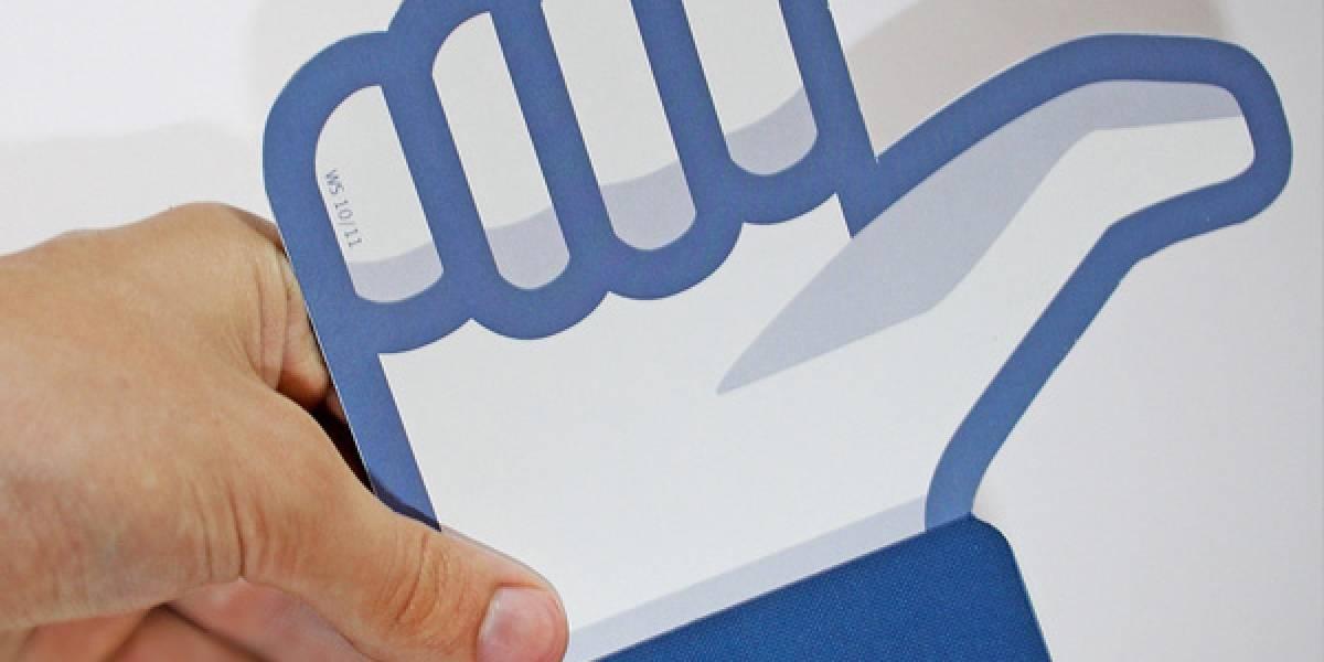 """Facebook será """"FB"""" en el Nasdaq"""