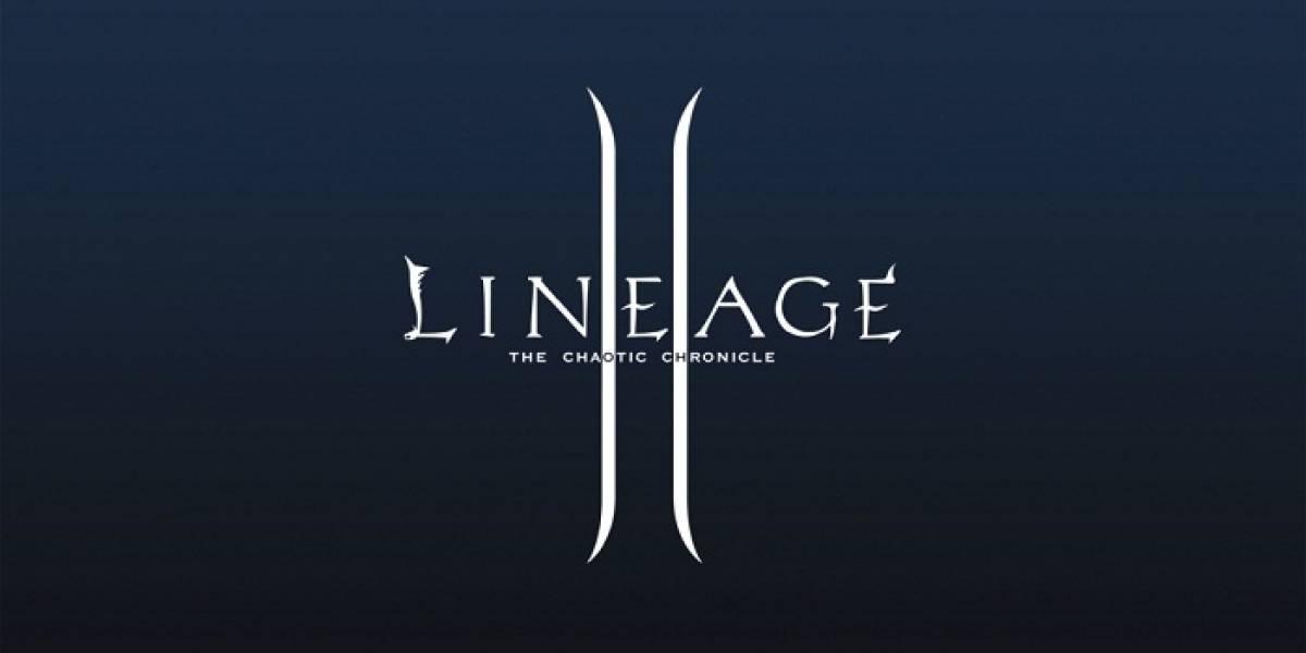Lineage II cambia su modelo de negocio y ahora será gratuito, comenzando en Europa