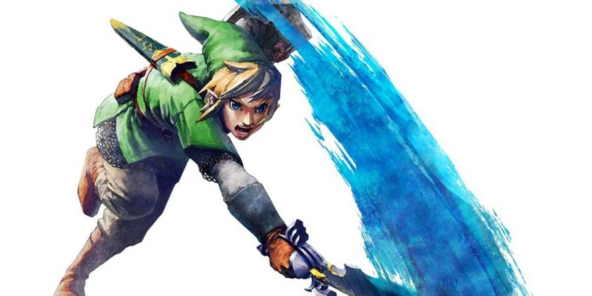 Zelda: Skyward Sword y Mario 3D Land rompen records de ventas
