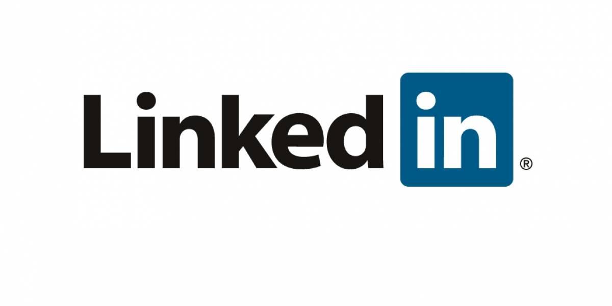 Vulnerabilidad en LinkedIn deja expuesta información de usuarios