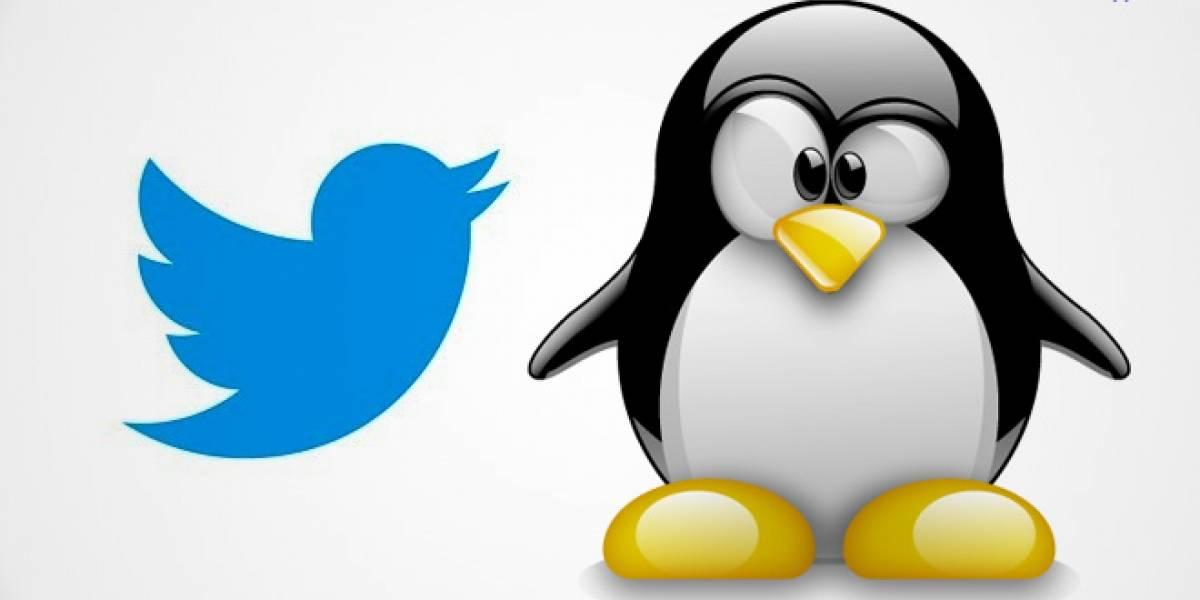 Twitter se une a la Linux Foundation