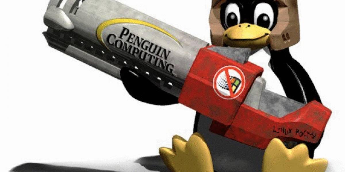 Google condenada a pagar US$ 5 millones por violar una patente de Linux