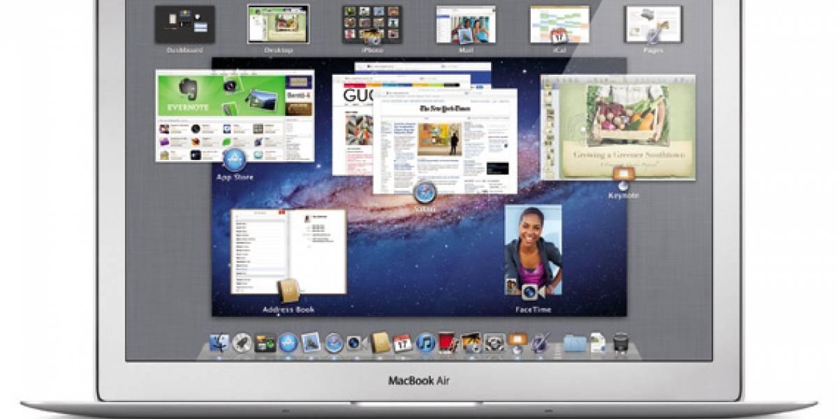 OS X 10.7 Lion a fondo [FW Labs]
