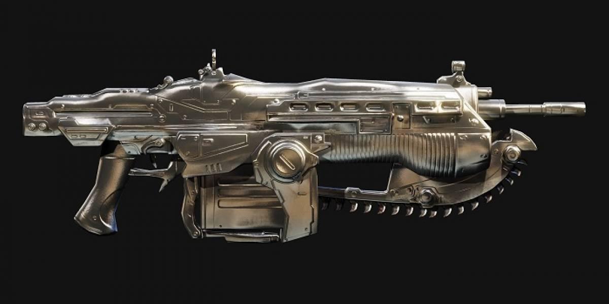 Epic Games y Microsoft anuncian el Pase de Temporada para Gears of War 3