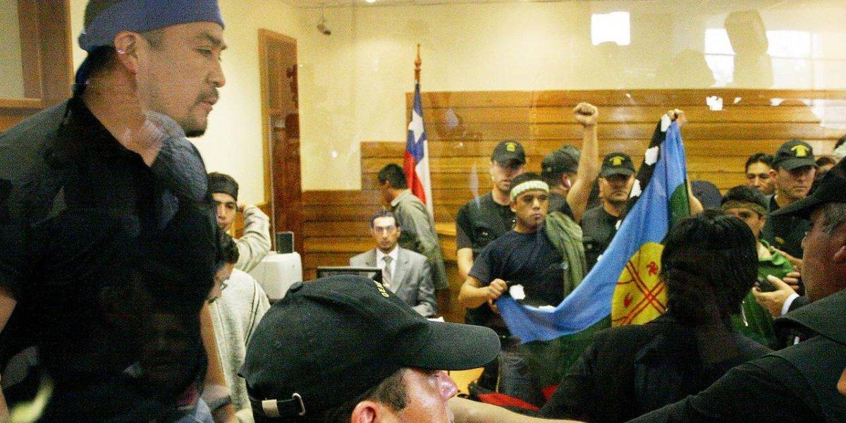 """""""Operación Huracán"""": ahora Llaitul intentará querellarse contra el Estado tras manipulación de pruebas"""