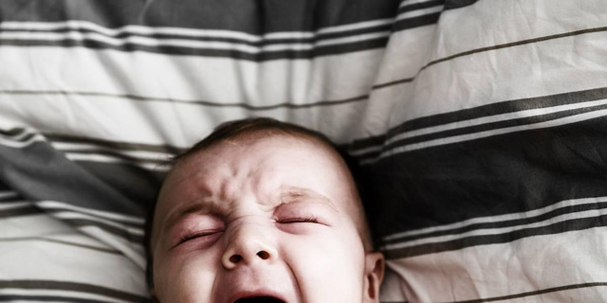 Estudio: Es imposible ignorar el llanto infantil