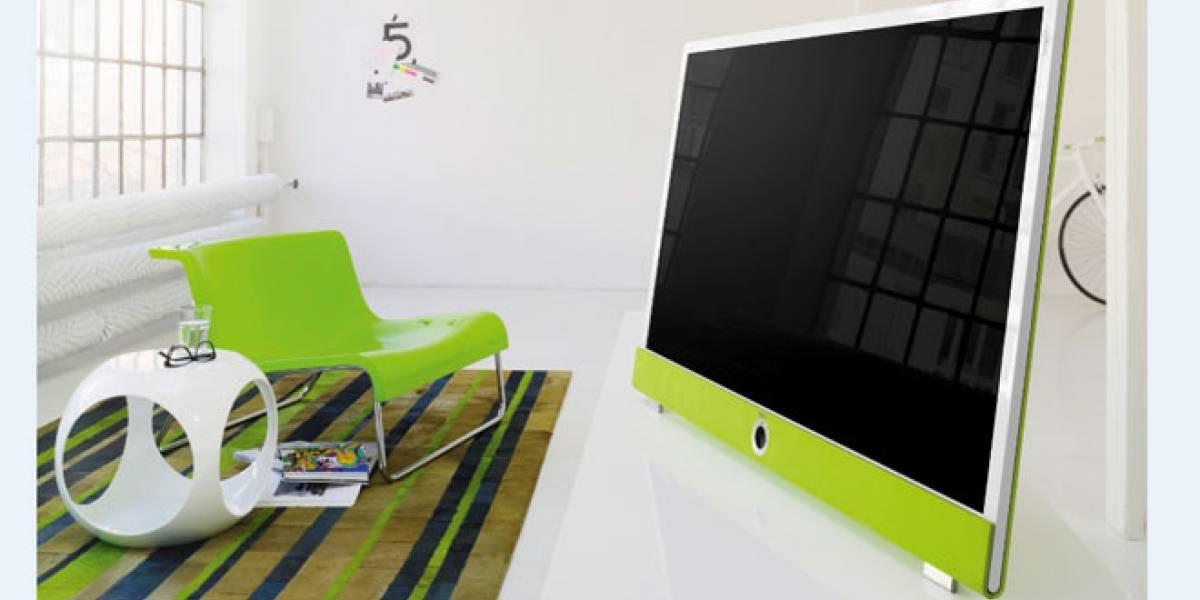 España: Loewe nos presentó su nueva gama Connect lD de Smart TV