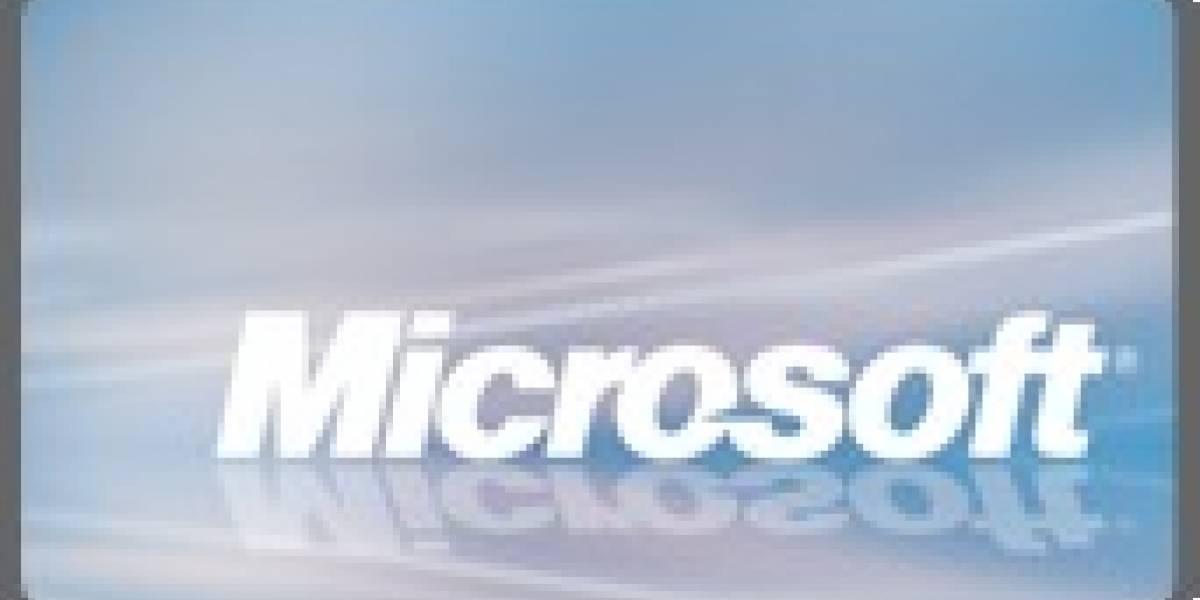 Resultados financieros de Microsoft fueron desastrosos