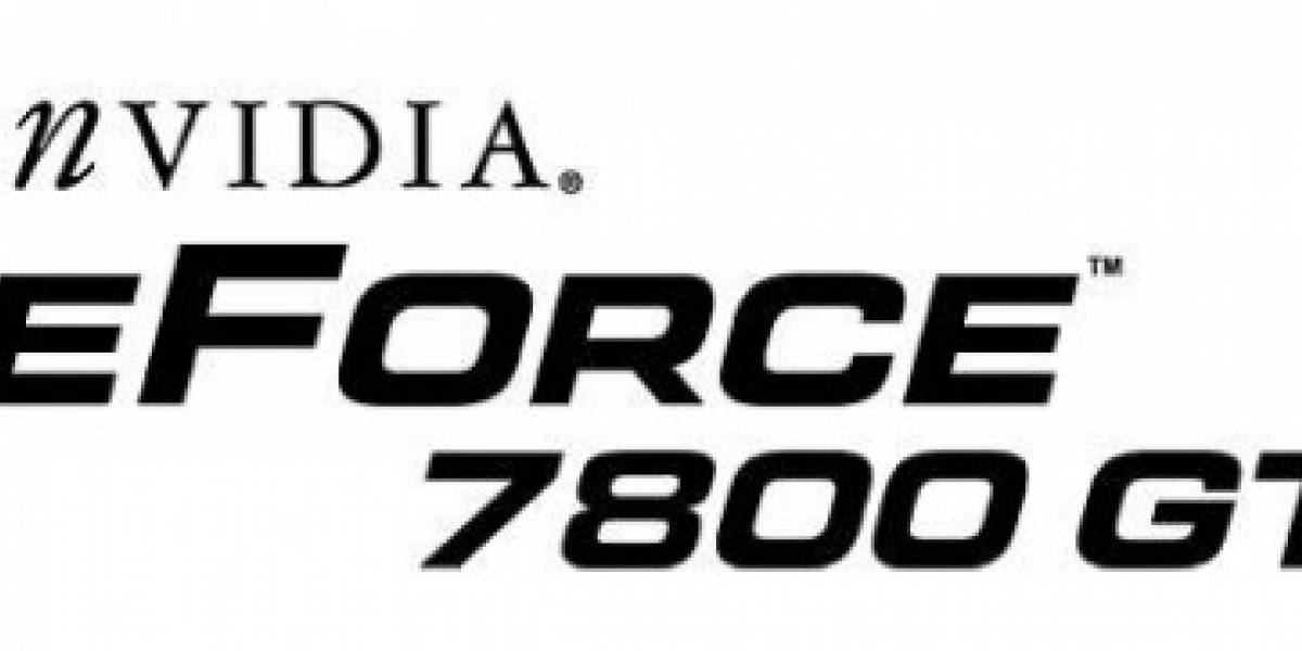 GeForce 7800GTX