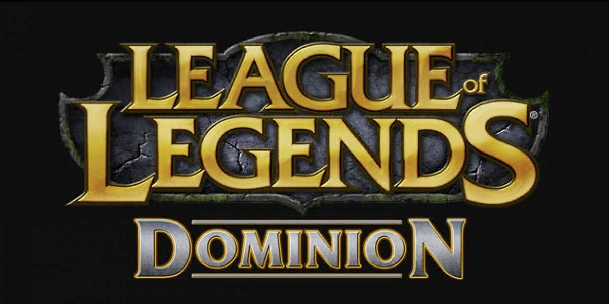 Riot Games anuncia League of Legends: Dominion