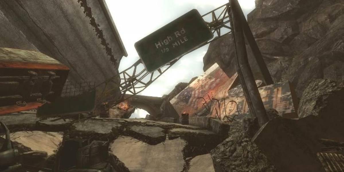 Lonesome Road, el siguiente DLC de Fallout: New Vegas, no saldrá este mes