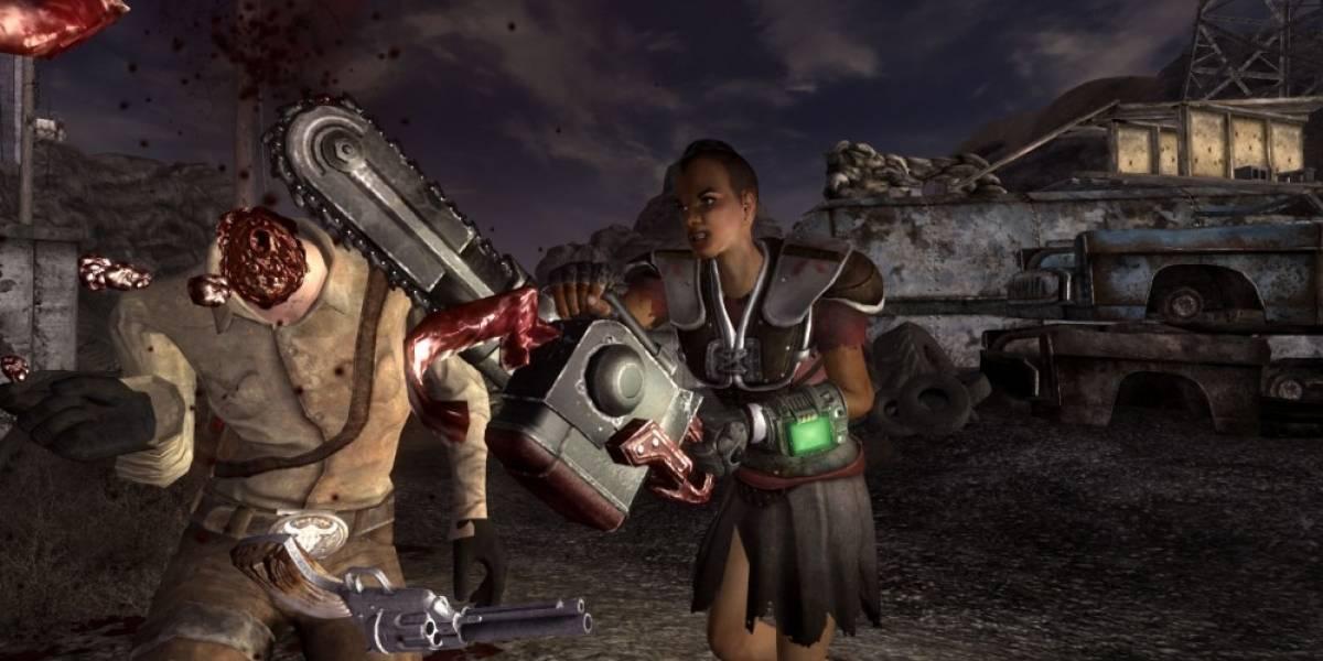 Video de Lonesome Road, el nuevo DLC para Fallout: New Vegas