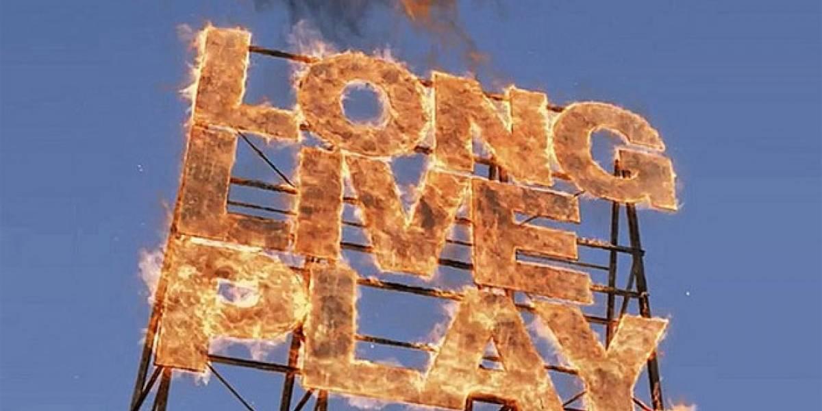 Sony lanza espectacular comercial de la campaña Long Live Play