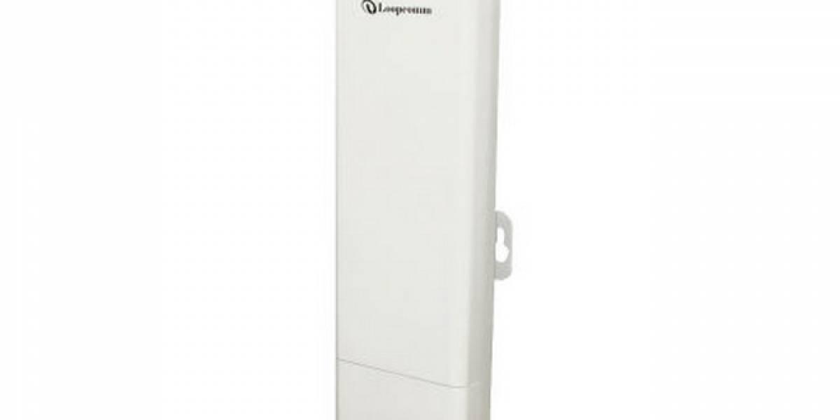 Computex 2012: Router inalámbrico 5Ghx