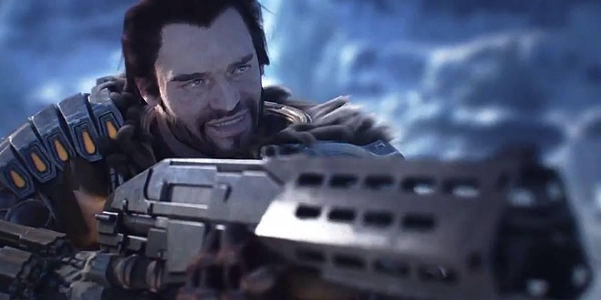 Capcom defiende elección de desarrollador de Lost Planet 3