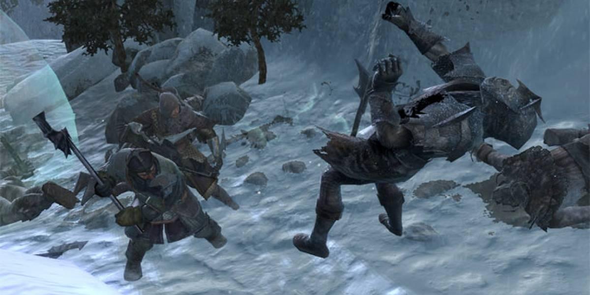 Snowblind Studios cree que el futuro está en el multijugador