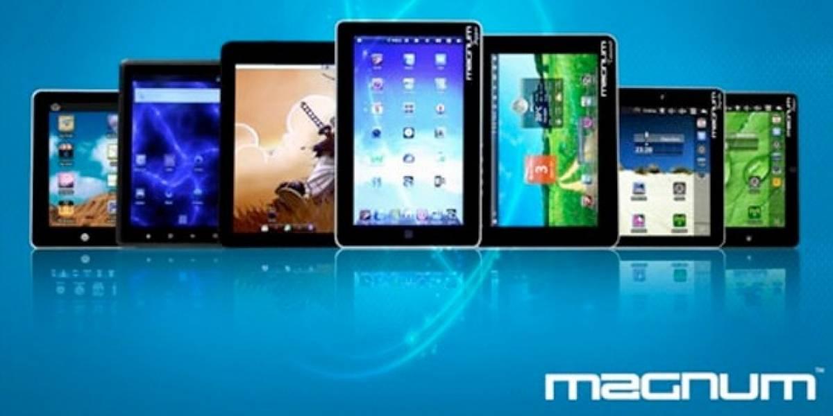 Para el 2016 el mercado de las tabletas será controlado por las de bajo costo