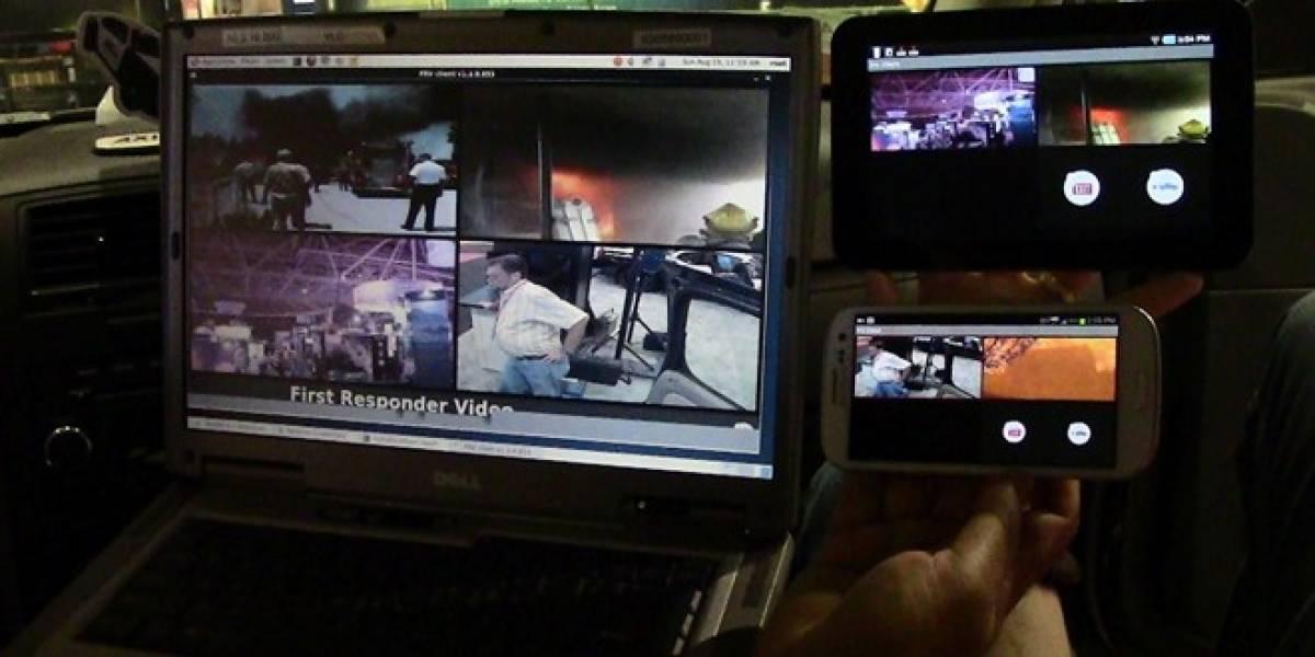 México: Motorola Solutions quiere aplicar red LTE a seguridad pública