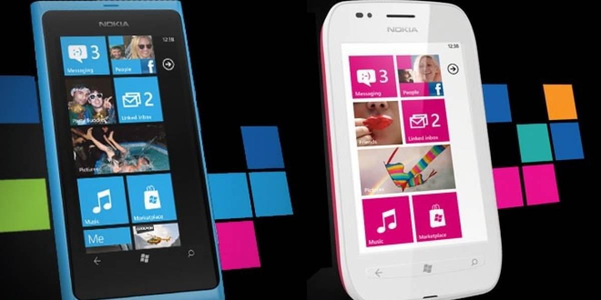 México: Nokia lanza oficialmente a los nuevos integrantes de la familia Lumia
