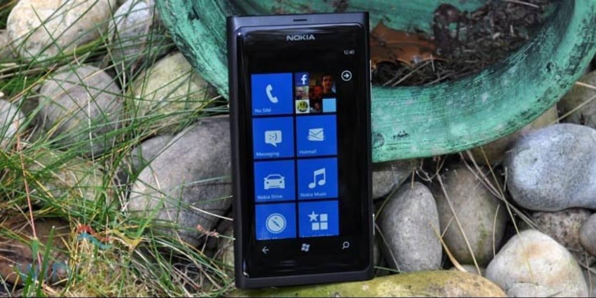 Nokia con Windows Phone son muy caros, dice cabeza de Telefónica Europa