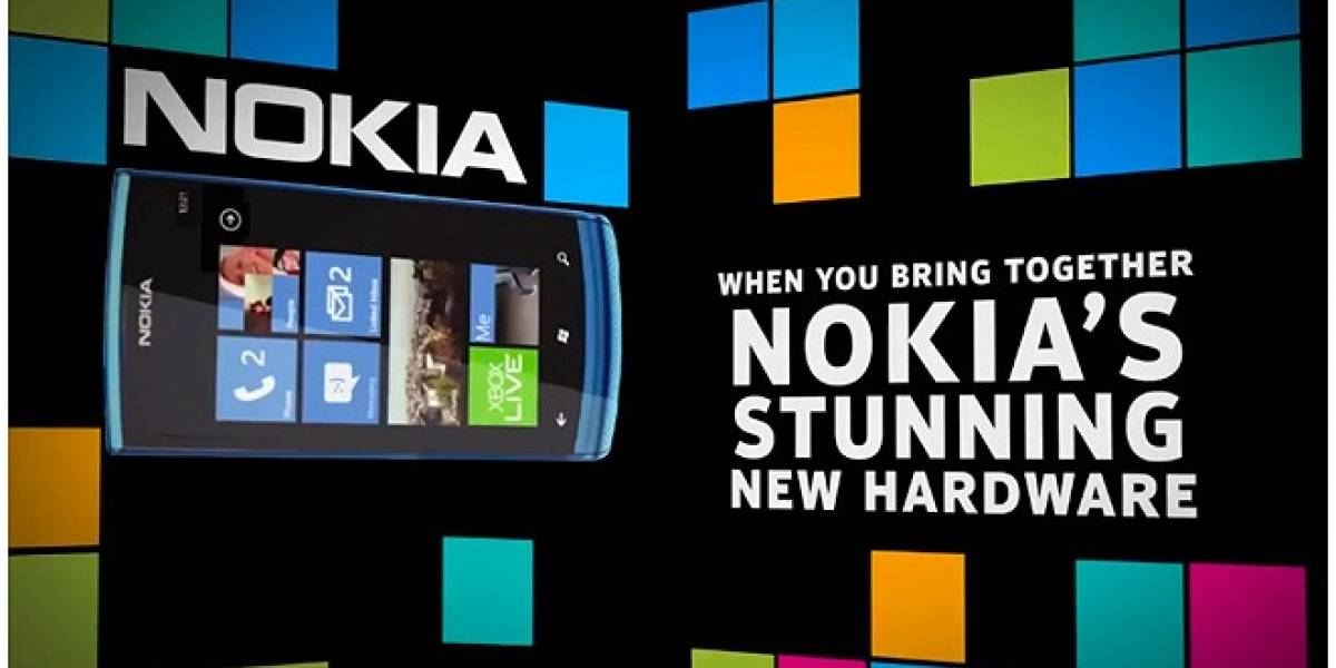 Se filtran detalles del Nokia Lumia 900