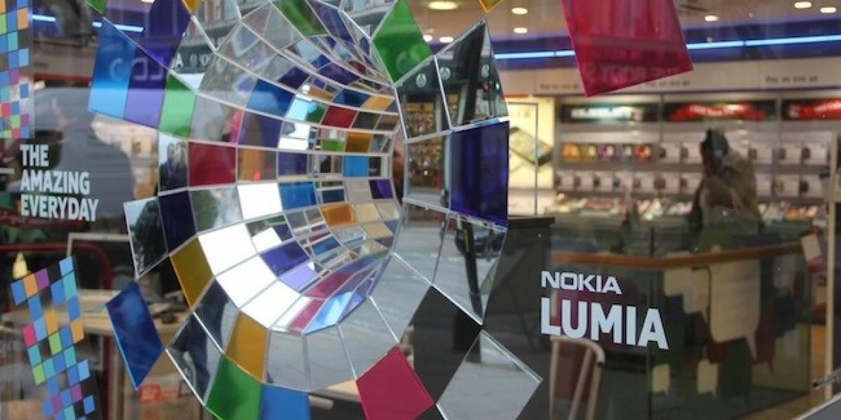 ¿Cómo andan las ventas del Lumia 800?