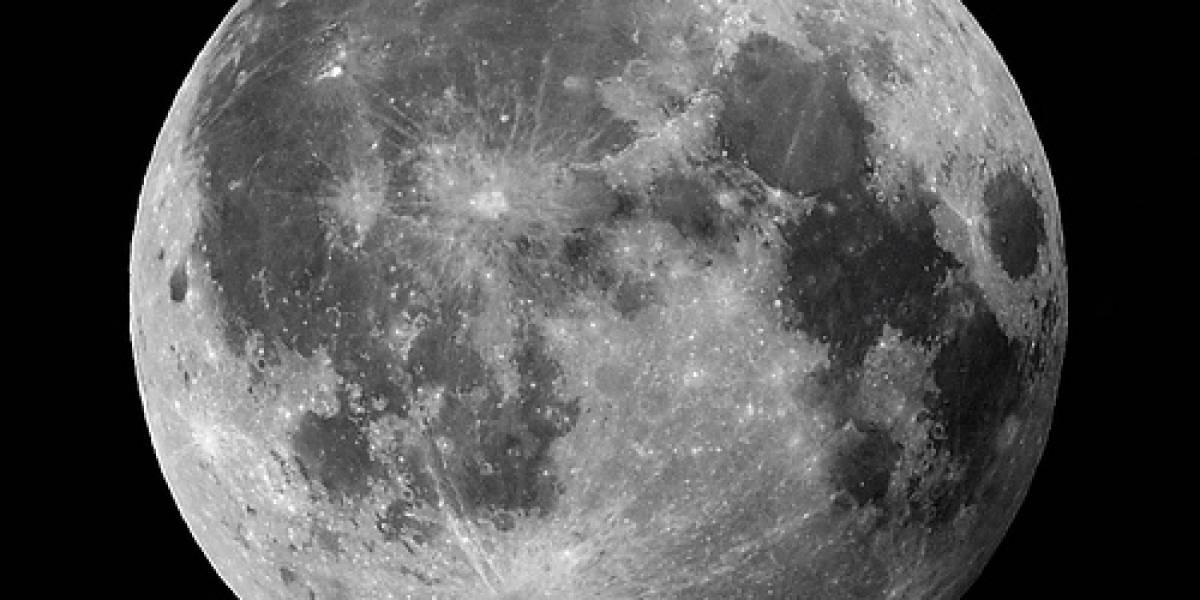 Nos equivocamos como en 200 millones de años sobre la edad de la Luna