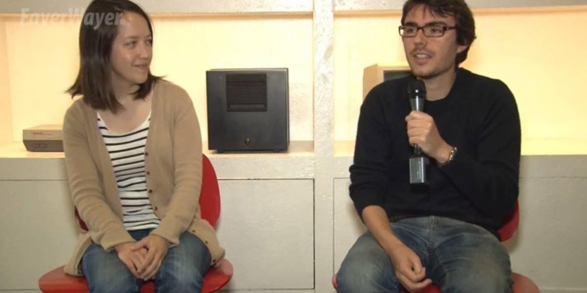 Dos latinos en Silicon Valley [FW Interviú]