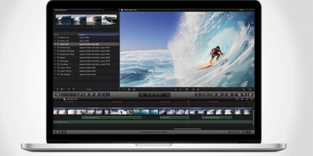 WWDC 2012: Todos los anuncios de Apple durante la conferencia