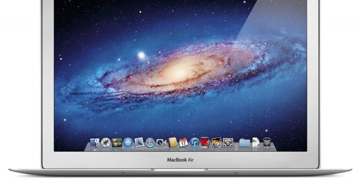 Apple se aproxima a un récord de 4,6 millones de Macs vendidos este trimestre