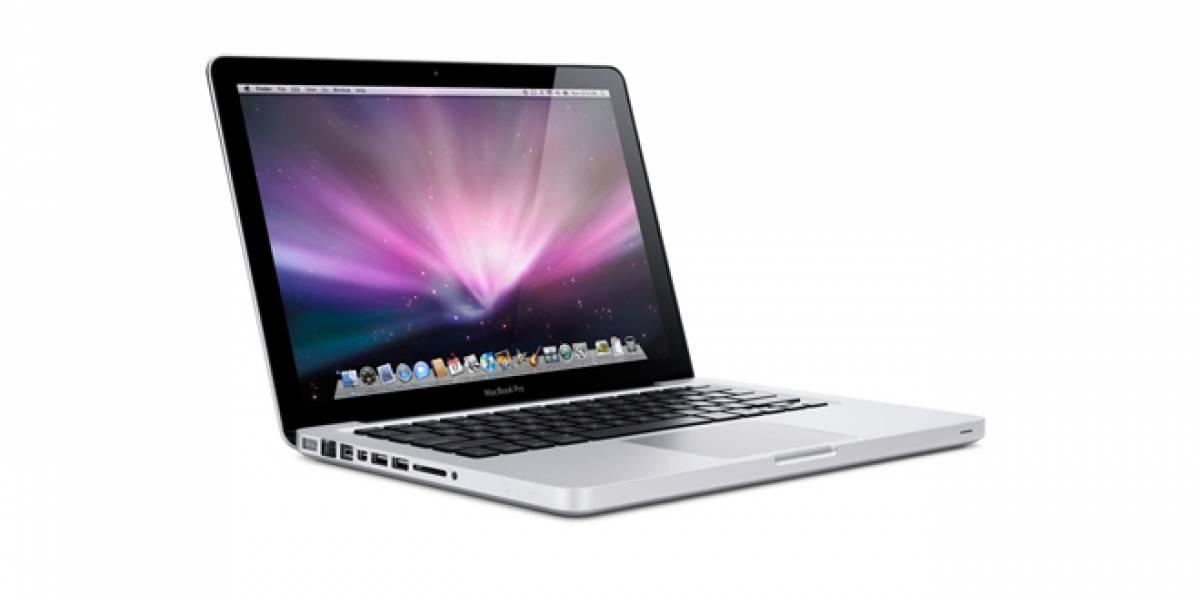 Cuida tu Mac de nuevo troyano Flashback.G