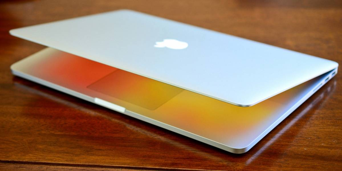 Surgen rumores de un MacBook Pro de 13 pulgadas con Retina display