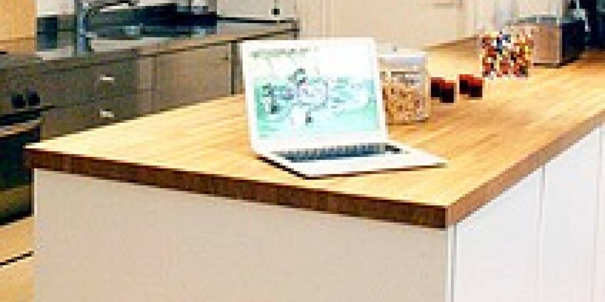 Un 12% de los hogares de USA tiene un Mac