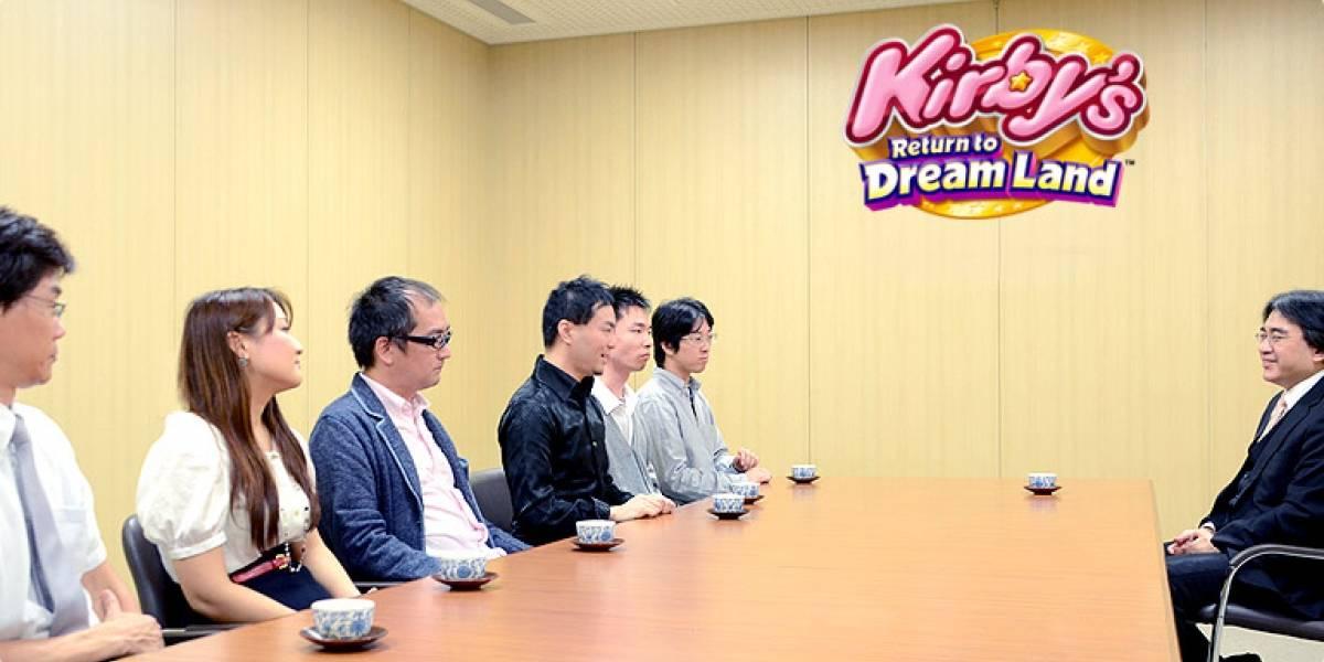Tres juegos se cancelaron en 11 años antes de Kirby: Return to Dreamland