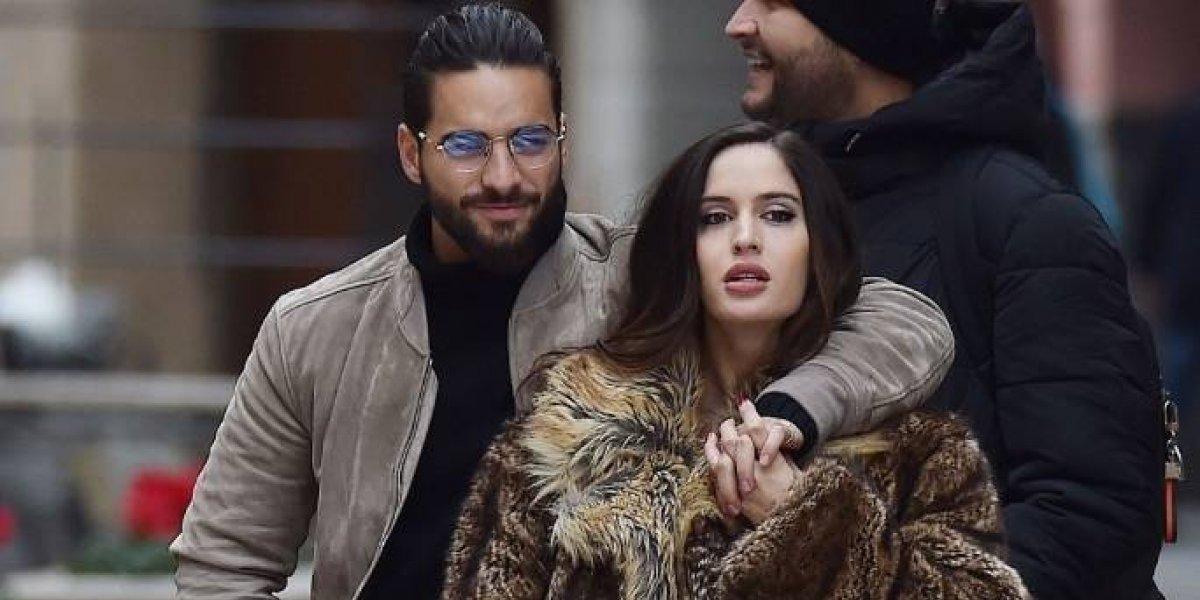 ¡Por fin! Maluma rompe el silencio y confiesa los detalles de su romance con modelo