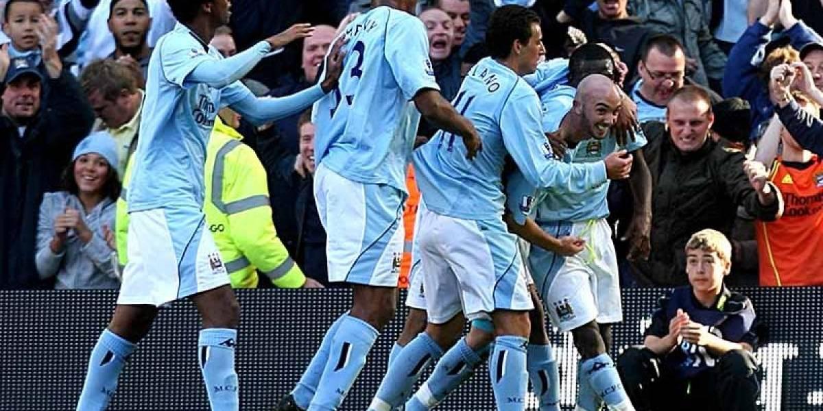 El Manchester City tendrá tratamiento especial en FIFA gracias a acuerdo con EA Sports