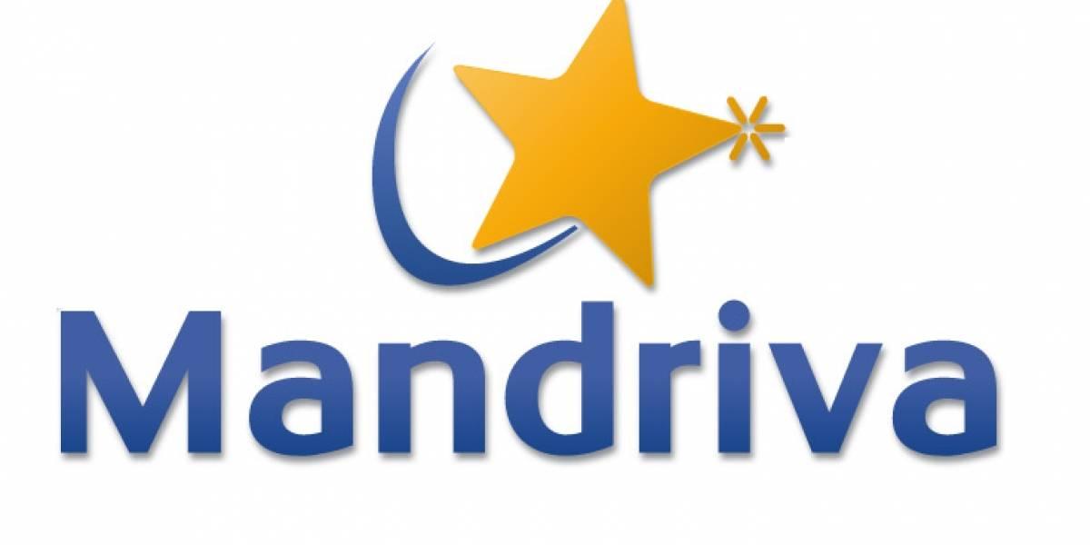 "Mandriva 2011 ""Hydrogen"" ya está disponible"