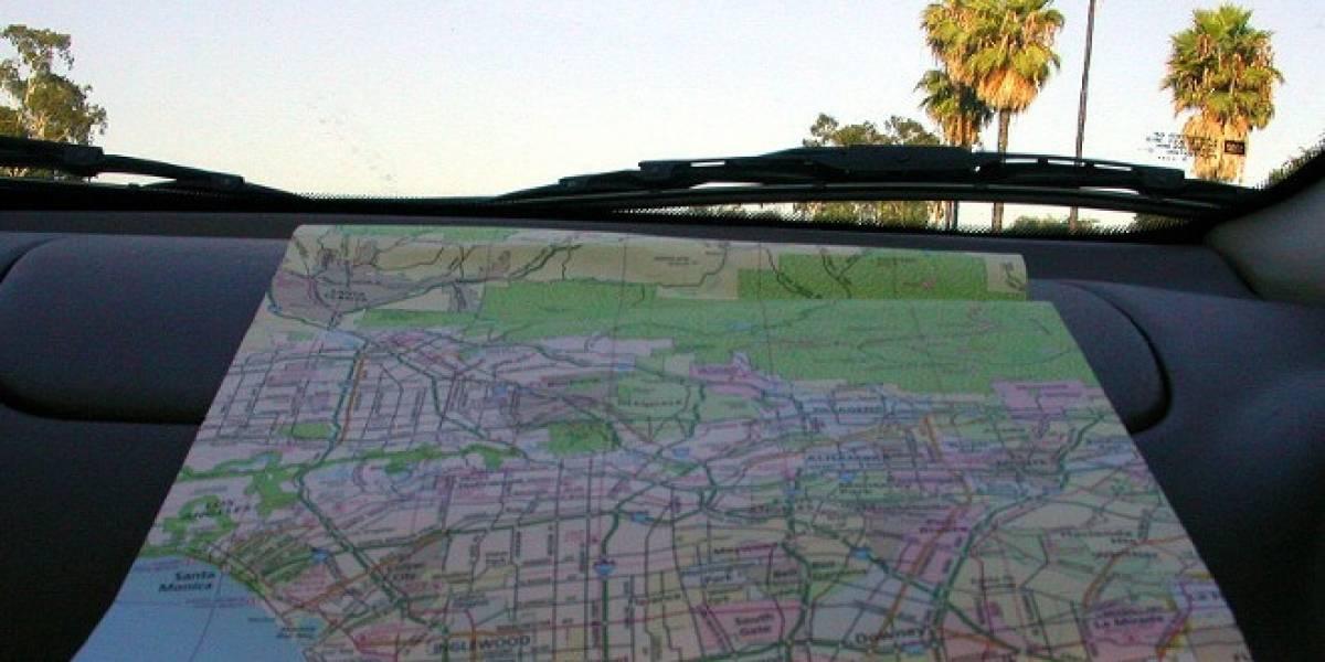 Chile: Mapa colaborativo de cobertura e intensidad de señal 3G